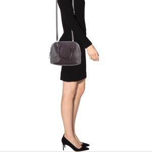 23b0c7c254de Gucci Bags   Convertible Mini Dome Ssima Crossbody   Poshmark